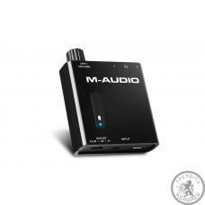 Підсилювач для навушників  M-AUDIO Bass Traveller