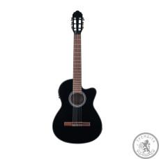 Електроакустича гітара VGS Student E Black
