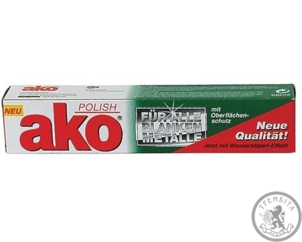 Засіб для полірування металу AKO 760.355