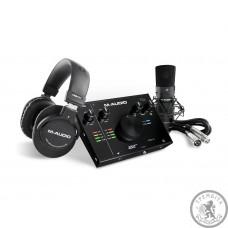 Інтерфейс для ПК M-AUDIO AIR 192|4 Vocal Studio Pro