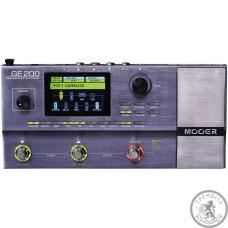 Процесор гітарний MOOER GE200