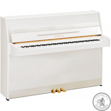 Акустичне піаніно YAMAHA JU109 (Polished White)