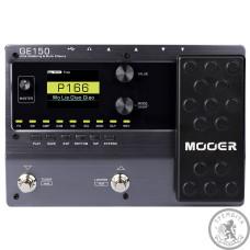 Процесор гітарний MOOER GE150