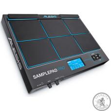 Електронні ударні ALESIS SAMPLE PAD PRO