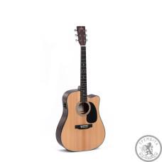 Электроакустическая гитара Sigma DMC-1E