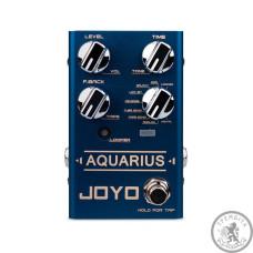 Педаль ефектів JOYO R-07 Aquarius Delay & Looper