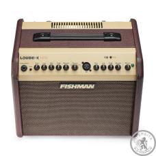 Гитарный комбоусилитель Fishman PRO-LBT-EU5 Loudbox Mini 60