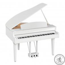 Цифровий рояль YAMAHA Clavinova CLP-795GP (Polished White)