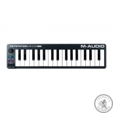 MIDI-клавіатура  M-AUDIO Keystation Mini 32 MK3