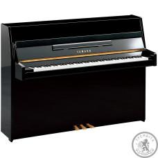 Піаніно  YAMAHA JU109 (Polished Ebony)