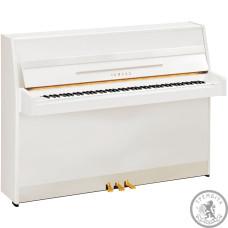 Піаніно  YAMAHA JU109 (Polished White)