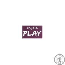 Магнітний звукознімач для акустичної гітари школа Royalplay PM1 Black з чохлом і кріпленнями