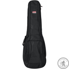 GATOR GB-4G-BASSX2 Dual Bass Guitar Gig Bag