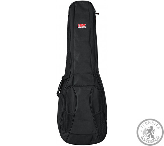 GATOR GB-4G-BASSX2 Dual Bass Guitar Gig Bag