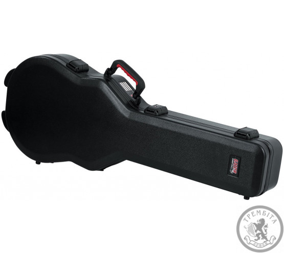 GATOR GTSA-GTRLPS Gibson Les Paul Guitar Case