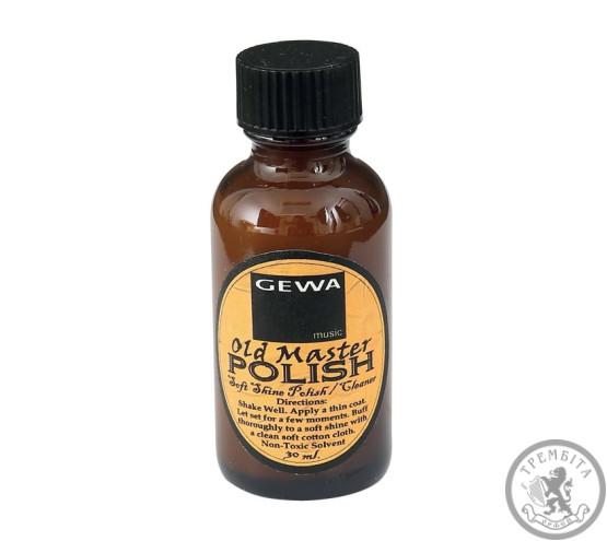 Чистящее средство для смычковых инструментов GEWA 464.813