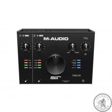 Інтерфейс для ПК USB2.0 2-In / 2-Out 24/192 M-AUDIO AIR192X6 PC / Mac