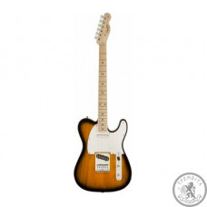SQUIER by FENDER AFFINITY SERIES TELECASTER MN 2-COLOR SUNBURST Електрогітара