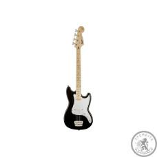 SQUIER by FENDER AFFINITY BRONCO BASS MN BLACK Бас-гітара