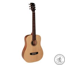 Акустичні / Вестерн гітари  CORT AD MINI (Open Pore)