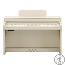 Піано YAMAHA Clavinova CLP-745 (White Ash)