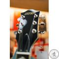 GRETSCH G2420 STREAMLINER w CHROMATIC II LR BROOKLYN BURST Гітара напівакустична