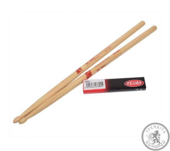 Палочки для ударних інструментів TAMA 5A Барабанные палочки