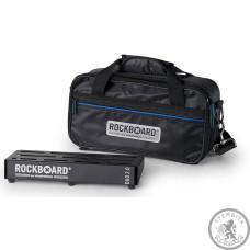 Педалборд ROCKBOARD DUO 2.1 B