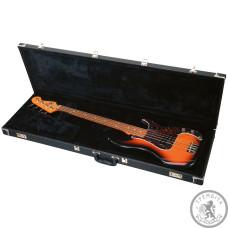 Кейс для бас-гітари ROCKCASE RC10705B/SB Deluxe Hardshell Case - Bass Guitar