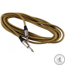 Інструментальний кабель ROCKCABLE RCL30205 TC D/GOLD