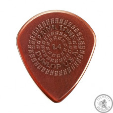 Медіатор DUNLOP 520P1.4 PRIMETONE JAZZ III XL SCULPTED PLECTRA 1.4