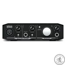 Аудіо-інтерфейс MACKIE Onyx Artist 1•2