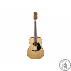 FENDER CD-60 V3 WN NATURAL