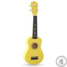 Укулеле FZONE FZU-002 (Yellow)