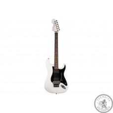 SQUIER by FENDER CONTEMPORARY ACTIVE STRATOCASTER HH RW OLYMPIC WHITE