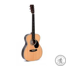 Акустическая гитара Sigma OMT-1STE