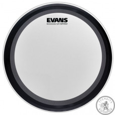 "EVANS BD22EMADUW 22"" UV EMAD Bass"