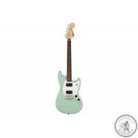 SQUIER by FENDER BULLET MUSTANG HH SFG (SPECIAL RUN)