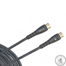 PLANET WAVES PW-MD-05 Custom Series MIDI Cable 0.5ft