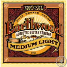 Ernie Ball 2003 Bronze Alloy 12-54