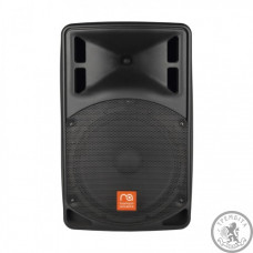 Maximum Acoustics Mobi.12