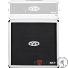 Кабінет гітарний FENDER EVH 5150 III 4X12 STRAIGHT CABINET IVORY