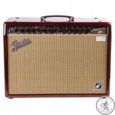 Комбопідсилювач для акустичної гітари Fender ACOUSTASONIC
