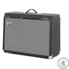 Підсилювач для електрогітари Fender CHAMPION 100: потужність 100 Ватт