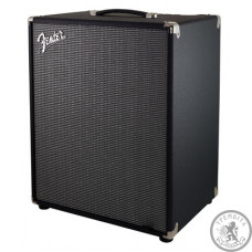 Комбопідсилювач для бас-гітари FENDER RUMBLE 500 COMBO