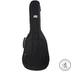 Чохол для класичної гітари, серія 4G, нейлон, 20мм ущільнювач