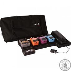 Компактний педалборд з сумкою і мережним адаптером від Gator