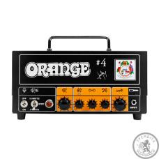 Підсилювач Orange Jim Root Terror JRT-H (ламповий)