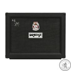 """Кабінет гітарний Orange Jim Root Terror JRT-САВ (2х12"""")"""