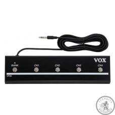 Футсвіч для підсилювачів Vox VFS5